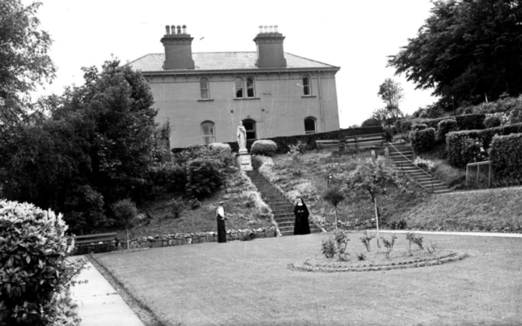 St Joseph's Home in Termonbacca in Londonderry.