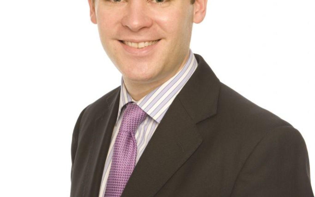 MP Aidan Burley