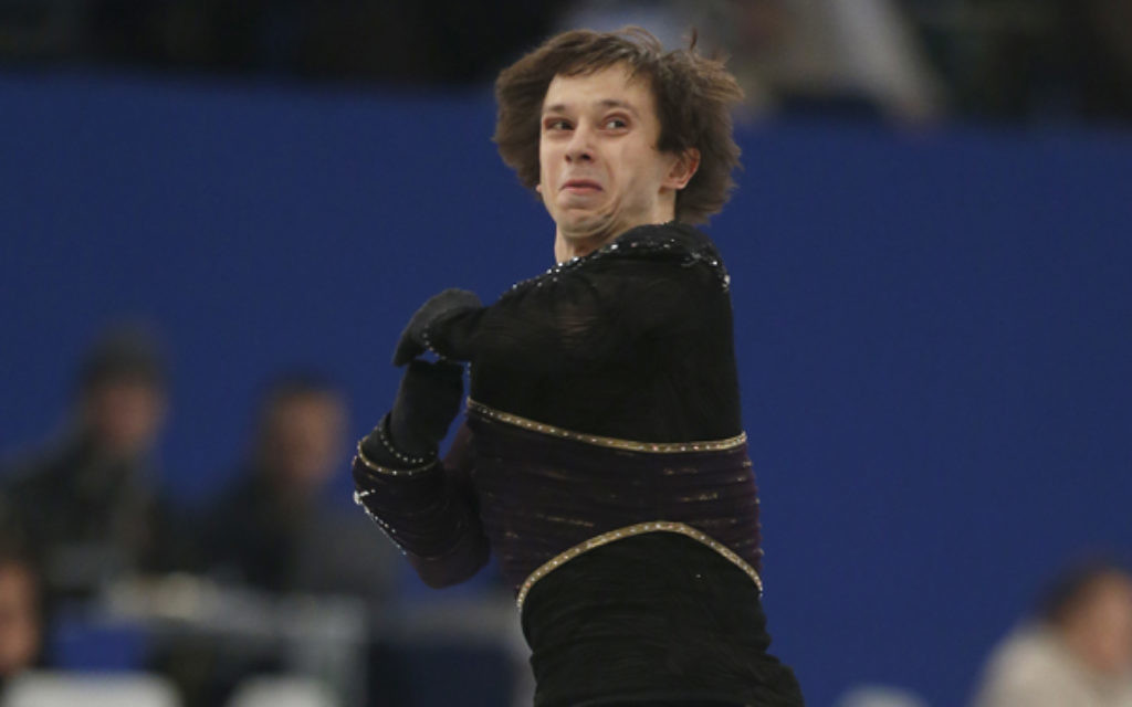 Alexei Bychenko