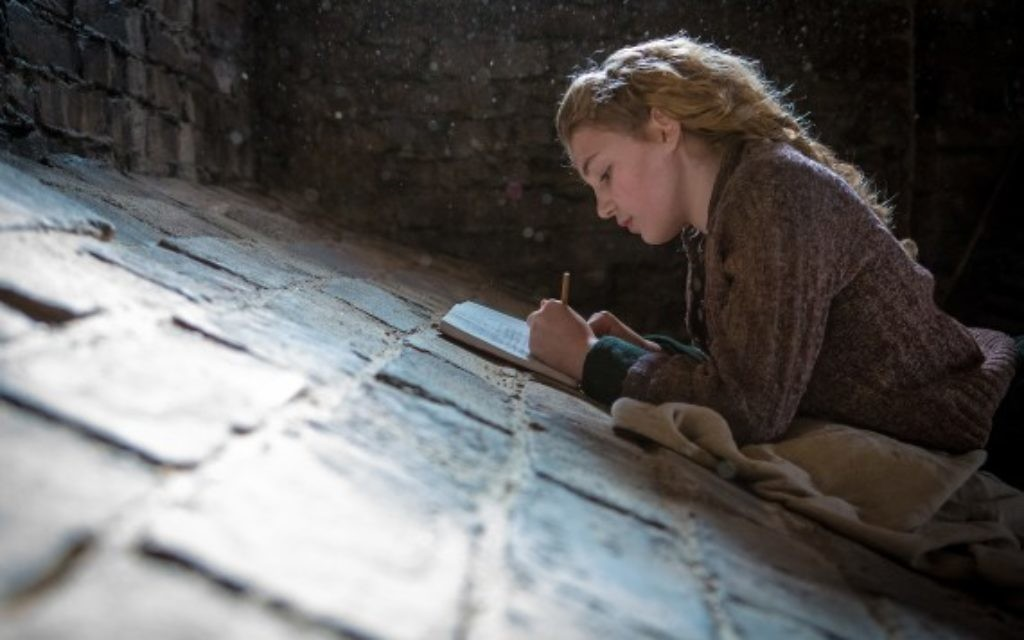 The Book Thief is the latest in a new genre that shows the war from a German point of view.