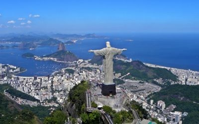 Brazil's Rio de Janeiro