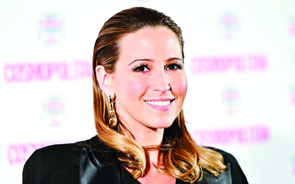 Rachel Stevens: 'The pretty one from S Club 7'