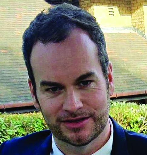 Brendan O'Neill, Editor of Spiked-Online.com