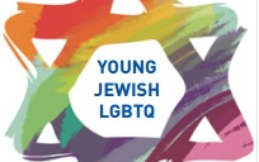The new group will support Jewish LGBT youngsters