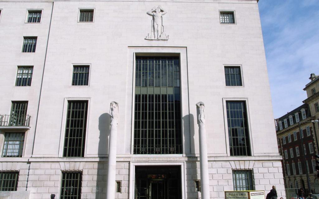 Royal Institute of British Architects