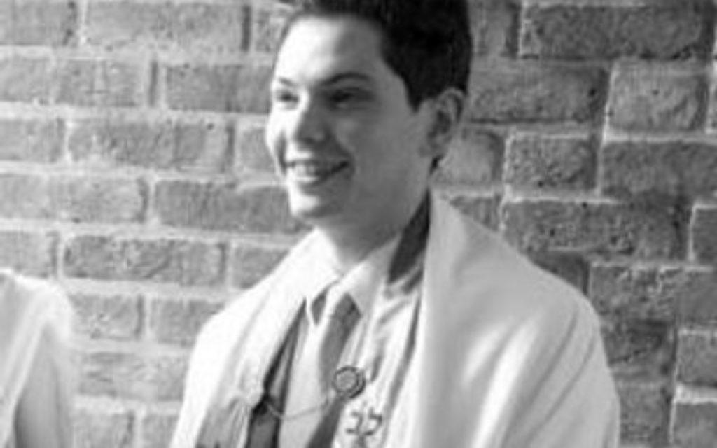 Rabbi Benji Stanley