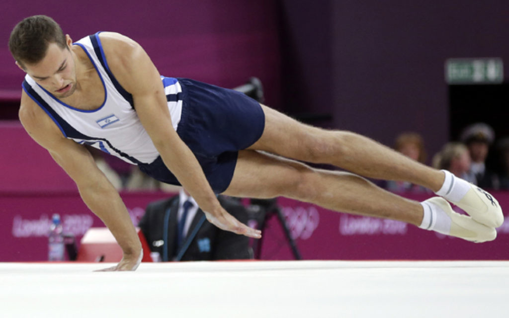 Alex Shatilov endured his most worst ever showing at an Olympics