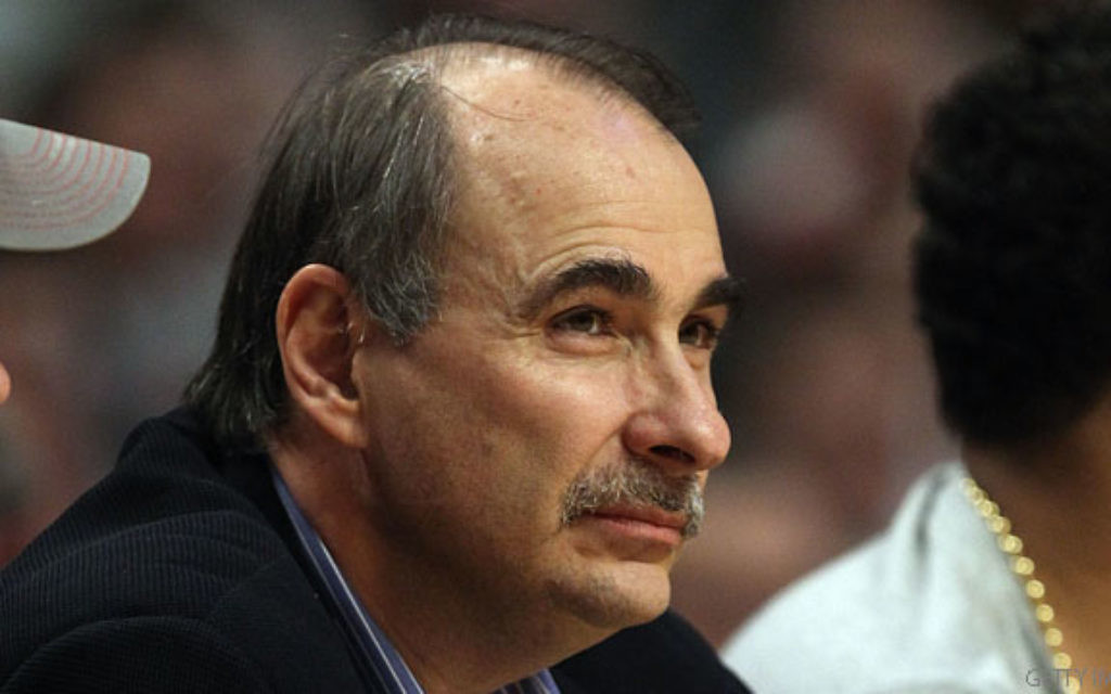 Former Presidental adviser David Axelrod hopes to send Ed Miliband to Downing Street next year.