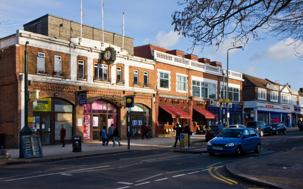 So long Solly's: The Golders Green landmark is shutting after two decades
