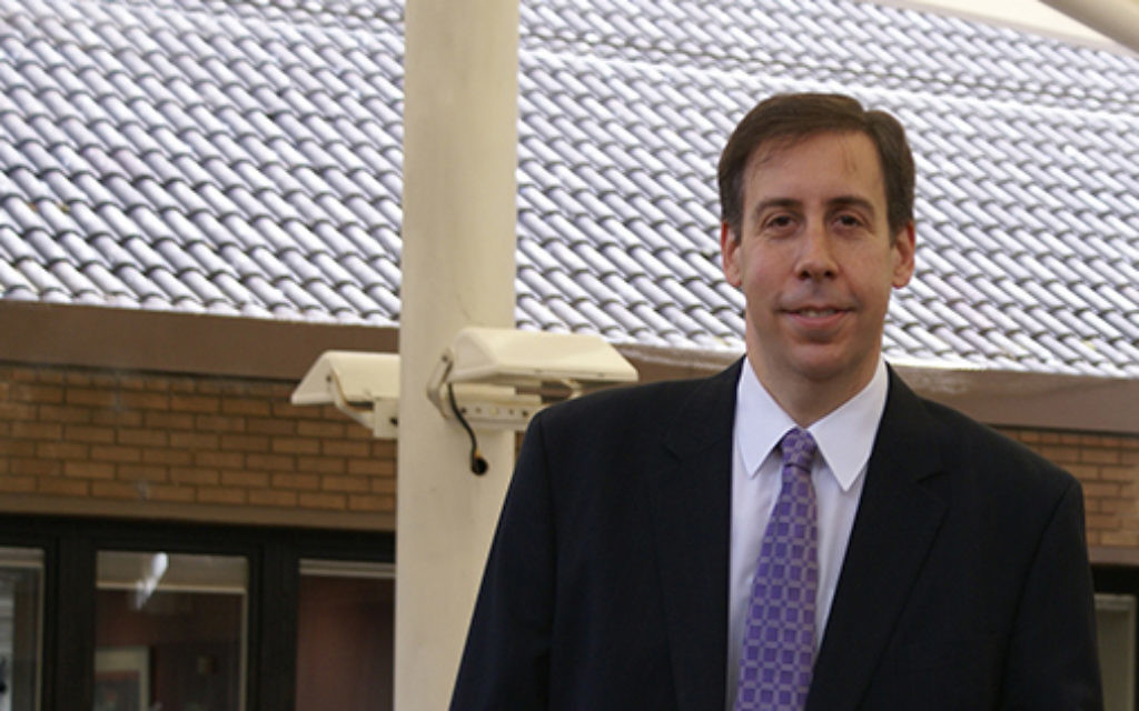 Dr Steven Wilson is the new US Chief Executive