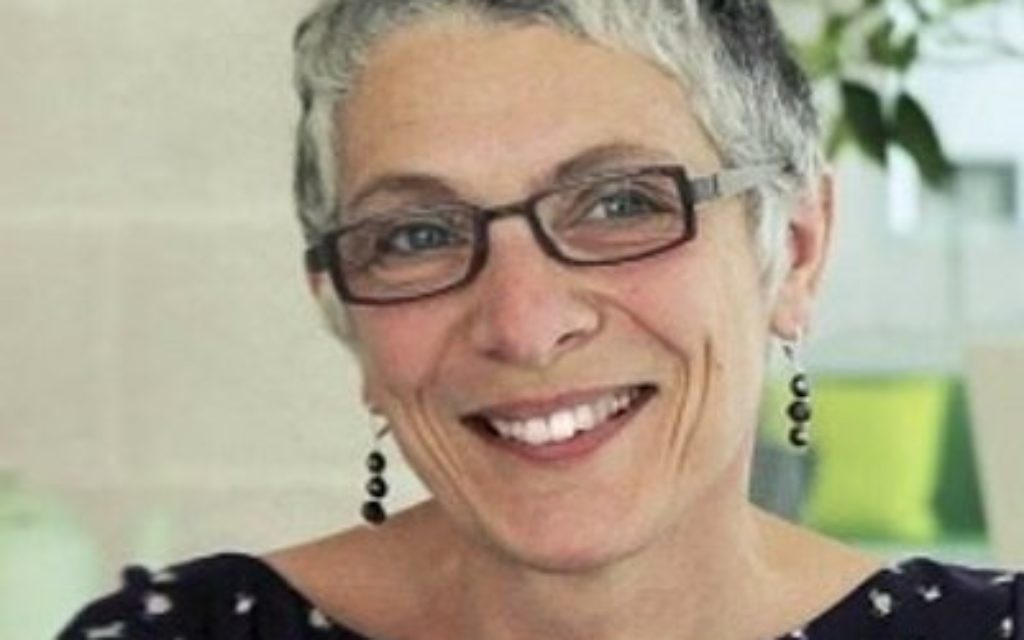 Social commentator Melanie Phillips