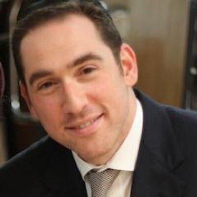 Rabbi Joseph Dwek