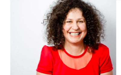 Juliet Meyers part of the comedy line up at JW3