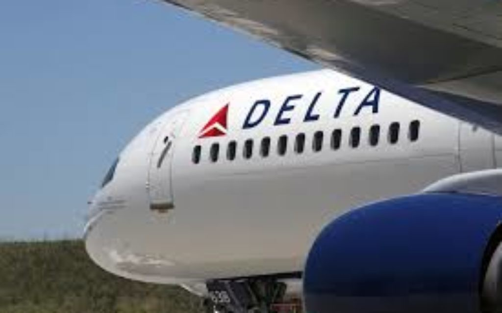 Delta Air Lines is cancelling all flights to Israel until further notice.
