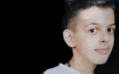 Abu Khdeir was abducted and killed.