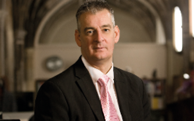 Labour MP Graham Jones
