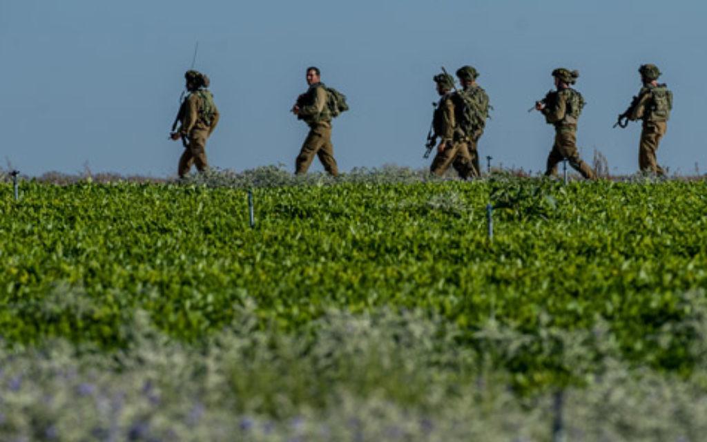Israeli army inflated numbers of Charedi Orthodox recruits