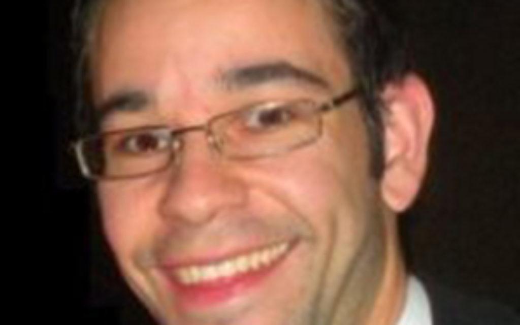 Rabbi Daniel Sturgess will lead the congregation of St Albans United Synangogue