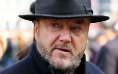 George Galloway