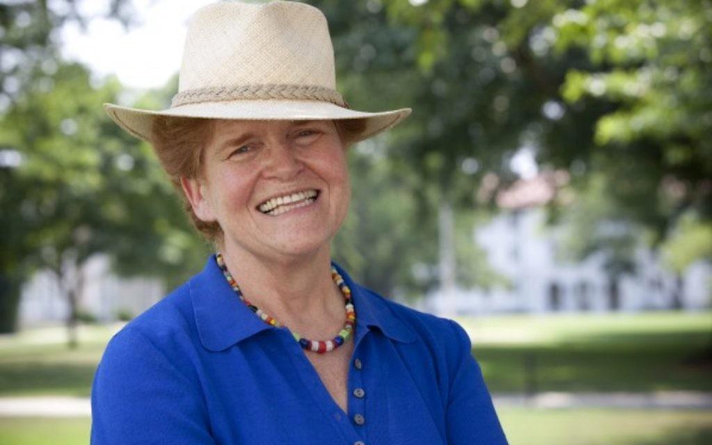 Dr Deborah Lipstadt
