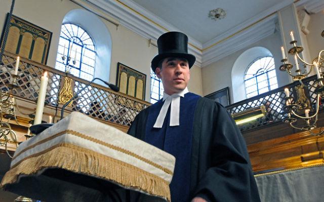 Rabbi Joseph Dweck