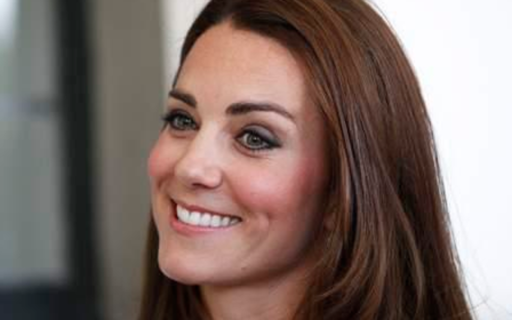 Both families are said to be 'delighted' with Kate's news