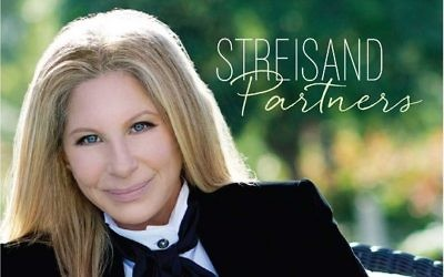 Partners Streisand