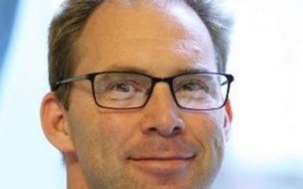 Tobias Ellwood, Minister for the Middle East