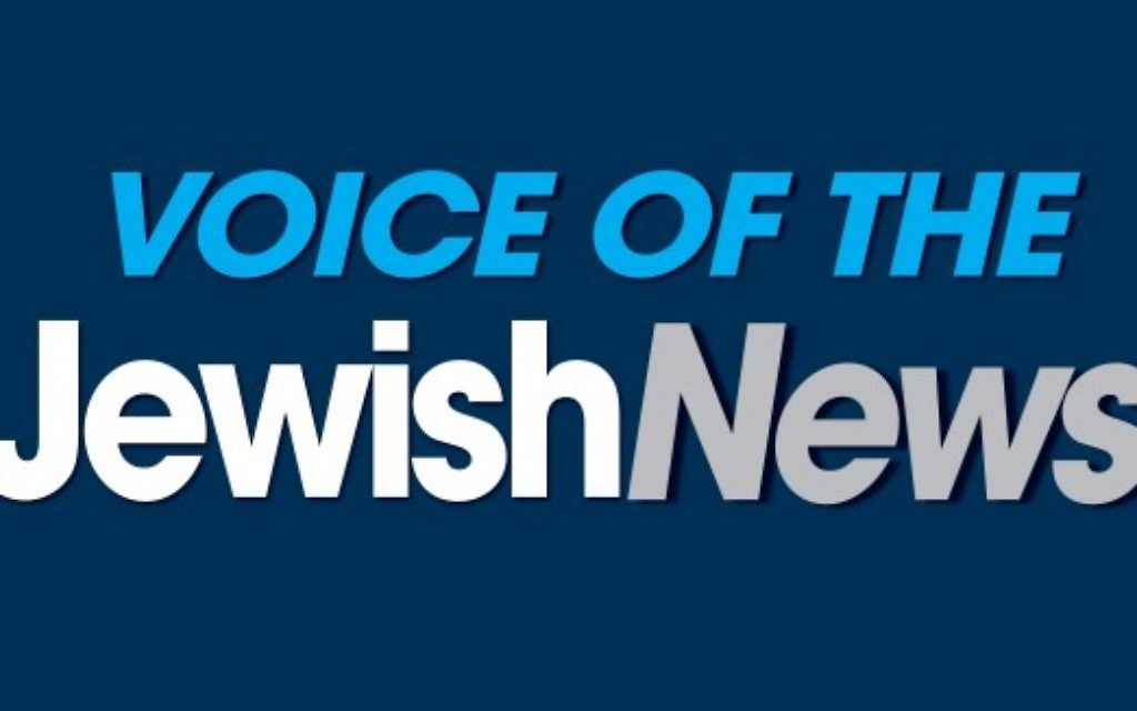 Voice of the Jewish News