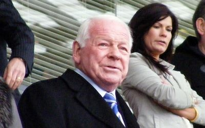 Lesson learned? Wigan chairman Dave Whelan