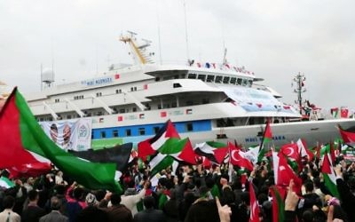 Eight Turks and one Turkish-American were killed and several Israeli soldiers and pro-Palestinians were wounded on the mavi marmaraship on May 31 2010.