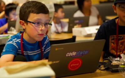 Israeli kids are ahead of the adults on internet use