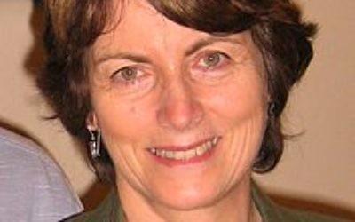 Liverpool Riverside MP Louise Ellman