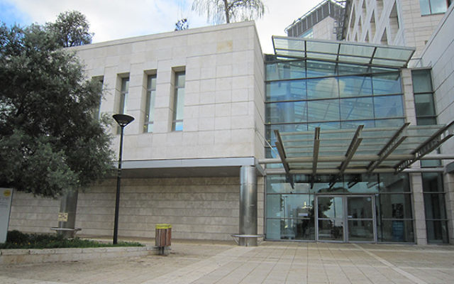 Six Israeli universities ranked among the world's top 1,000