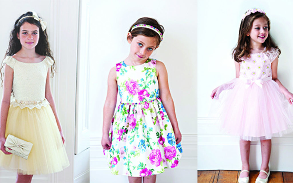 58fb5afe1af Fun fashion for the young  David Charles Childrenswear