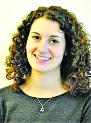 Abigail Jacobi, 23