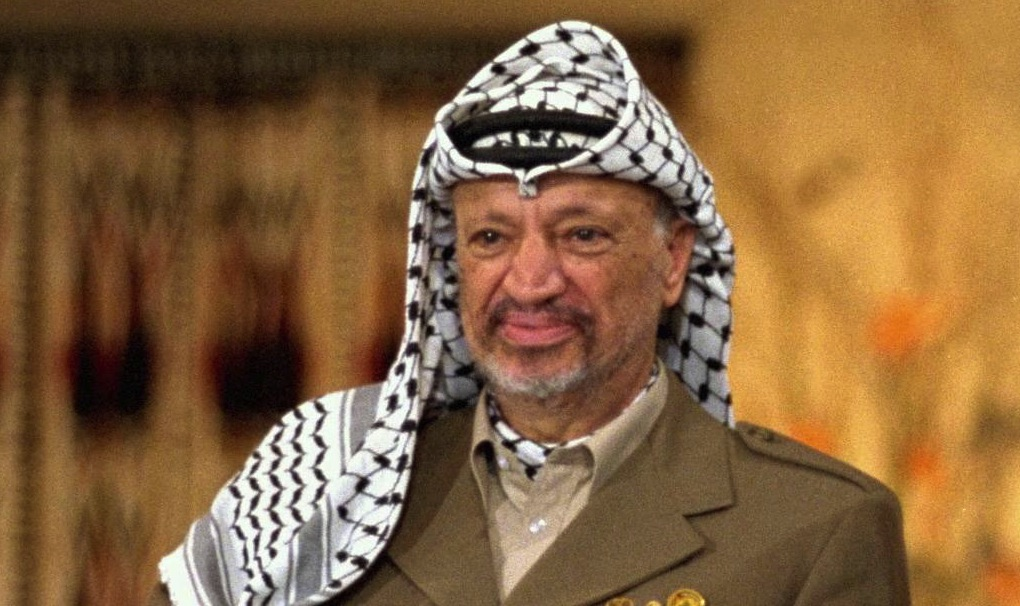 an examination of the life and career of yasser arafat How yasser arafat will go down in history  about his life under quasi  shattered walls a darker metaphor for the career of yasser arafat.