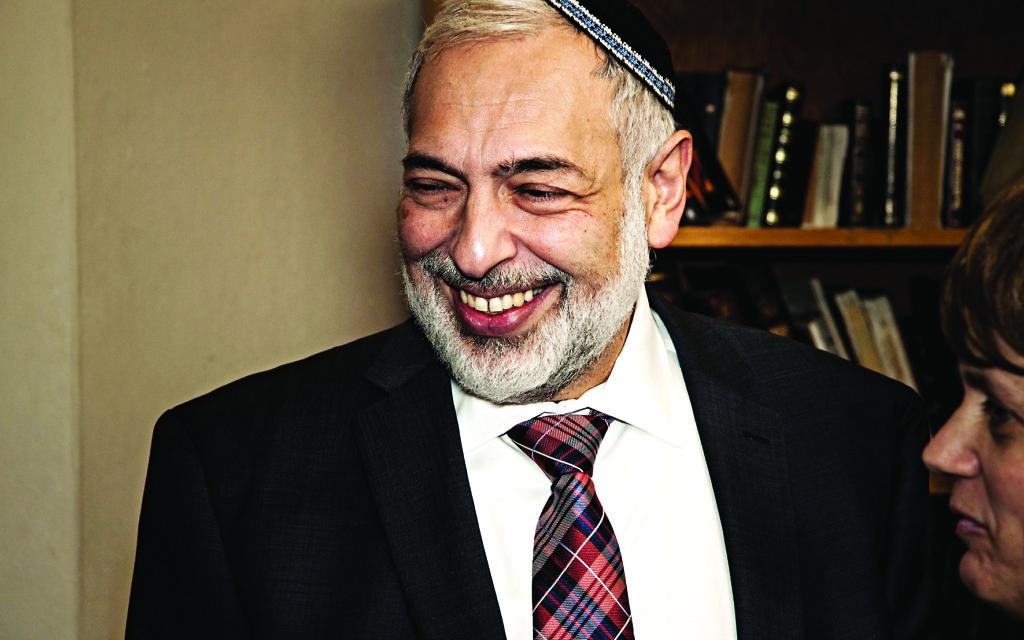 Rabbi Meyer
