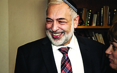 Rabbi Meyer
