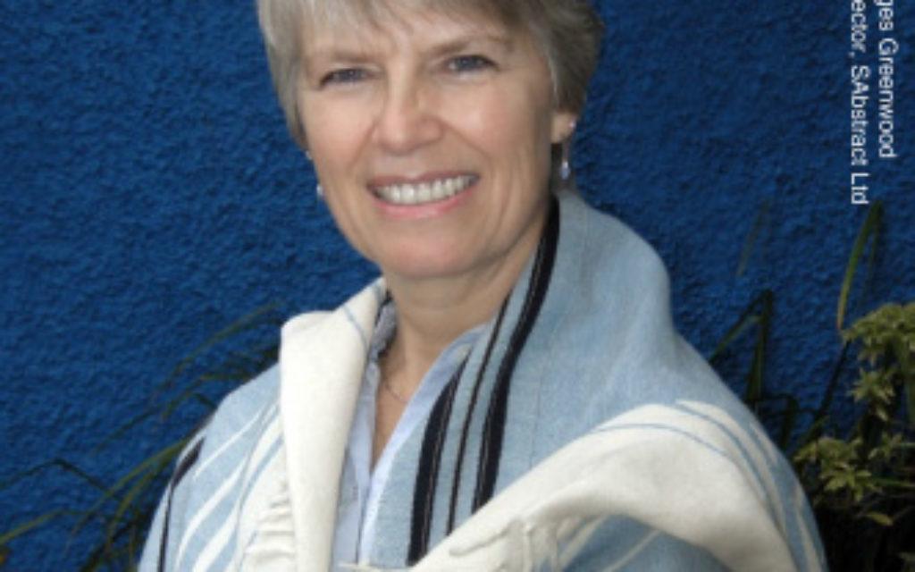 Rabbi Rachel Benjamin