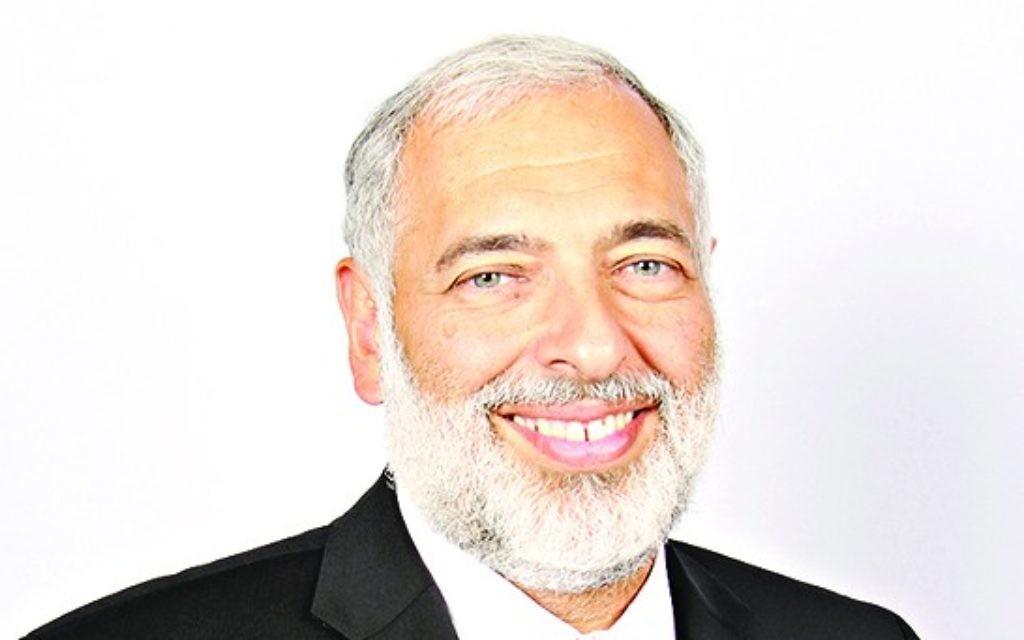 Rabbi David Meyer