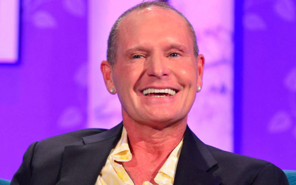Gazza says he was paranoid whenever a news story about Gaza was broadcast.
