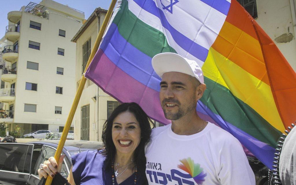 Photo by Roni Schutzer/Israel Sun