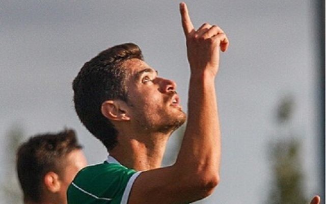 Nir Bitton said he recited the Shema every time Neymar ran at him with the ball