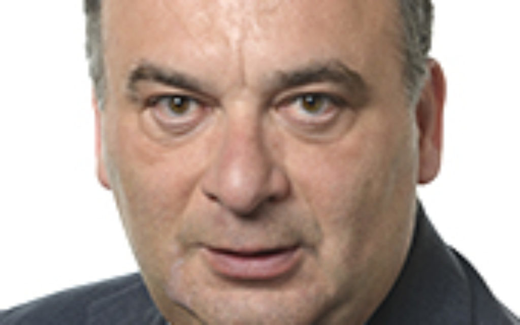 Fulvio Martusciello, Head of the European Parliament's Delegation for Relations with Israel