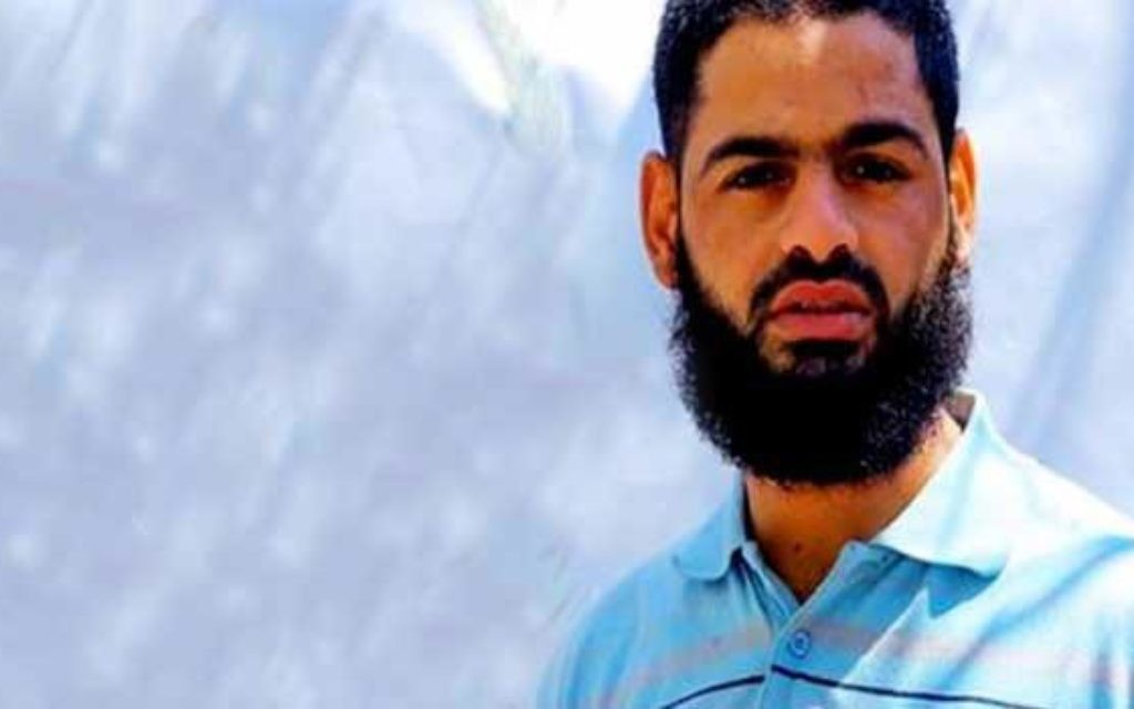 Mohammed Allan has been held without charge since November