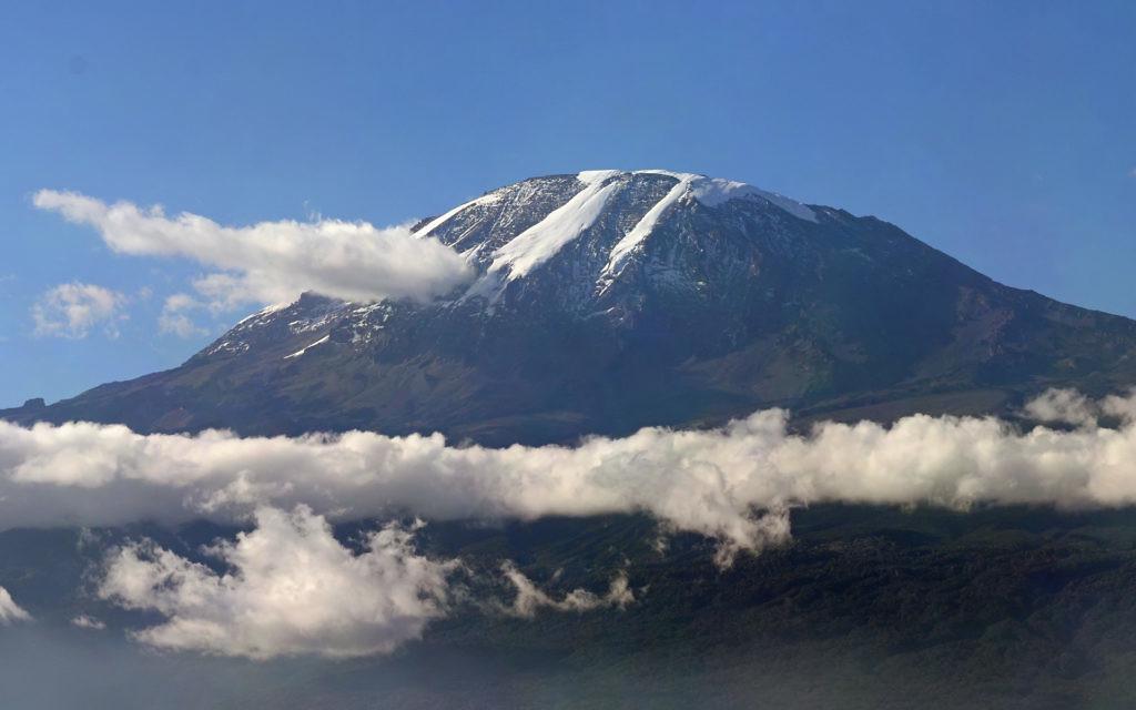 Challenge: Mount Kilimanjaro