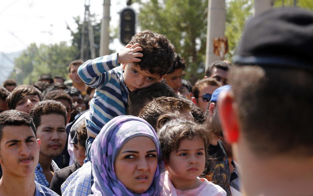 Migrants in