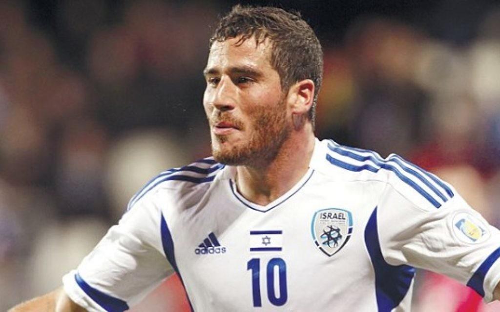 Brighton's Israeli international striker is being linked with a move back to Maccabi Haifa