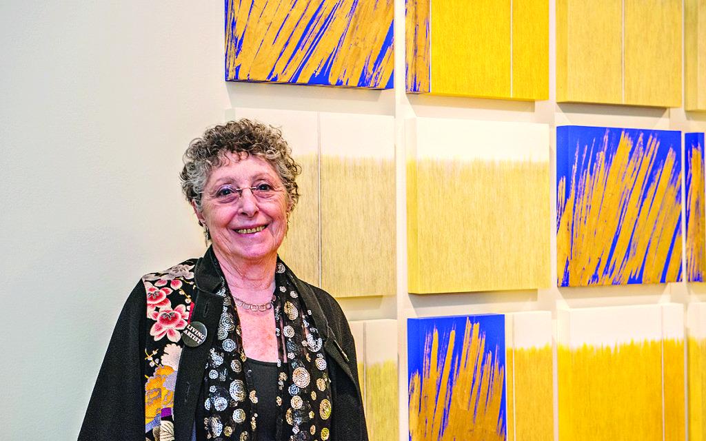 Susan Schwalb